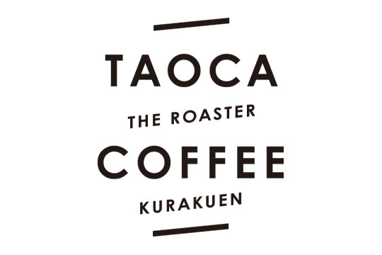 TAOCA COFFEE ロゴ