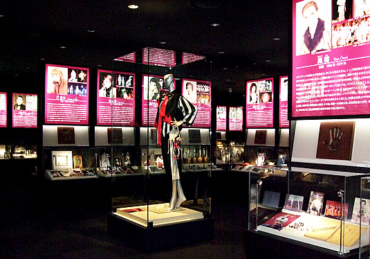 Takarazuka Revue Hall of Fame